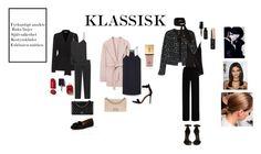 """Klassisk"" by sannaisidorsson ❤ liked on Polyvore featuring Bottega Veneta, Chanel, Filippa K, MANGO, Yves Saint Laurent, Gucci, Bobbi Brown Cosmetics, Gabriela Hearst, Isabel Marant and Clover Canyon"