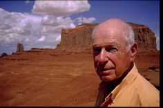 Peter Brook (The Tightrope)