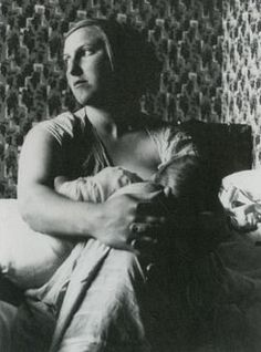 Marie-Thérèse Walter (13 July 1909 – 20 October 1977) was the French mistress and model of Pablo Picasso from 1927 to about 1935, and the mother of his daughter, Maya Widmaier-Picasso. Their relationship began when she was seventeen years old; he was 45 and still living with his first wife, Olga Khokhlova. It ended when Picasso moved on to his next mistress, artist Dora Maar. http://en.wikipedia.org/wiki/Marie-Th%C3%A9r%C3%A8se_Walter