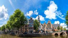 Walking tours | I amsterdam