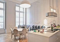 Home-Styling: Room for the day - 'The Palace Kitchen'