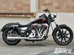 1991 Harley-Davidson FXR - Race-Inspired GEM