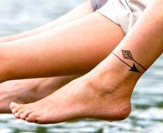 Prête à sauter le pas ? Voici 30 tatouages pour les jambes ultra stylés.