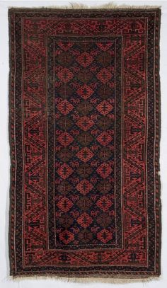 David Sorgato. 110x194 cm Last quarter of 19th century  Khorasan