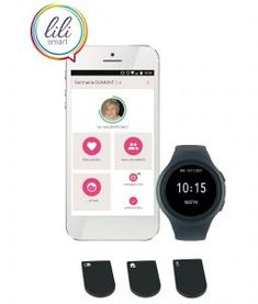Lili Smart Brings Connected Assistance for Caregivers to CES 2018 - Geek News Central  Lili smart is a French startup that has created a tool that can assist families and individuals who are caregivers to their loved ones. The solution is composed of an app dedicated to carers a smartwatch that ensures the security of the loved one and also helps him or her to stay independent and passive activity sensors that let family members know when something may be wrong.  Lili smart was selected by…