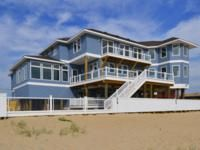 An Escape To Paradise - Siebert Realty | Sandbridge Beach