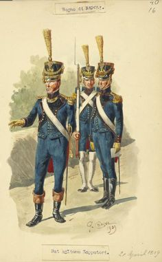 Kingdom of Naples, 1809