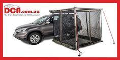Rhino-Rack Mesh Room for Sunseeker Awning - 32118 for sale online Mesh, Shop, Ebay, Store, Fishnet