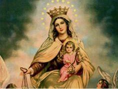En nombre del Padre+  y del Hijo + y del Espíritu Santo +, Amén. Por el poder de la Santísima Trinidad, por el poder Cr...