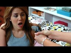 So Undercover Trailer (Miley Cyrus - 2012)  Okay so if Miley Cyrus wasn't in this movie I would think I was watching a trailer for a cheesy 80's movie......