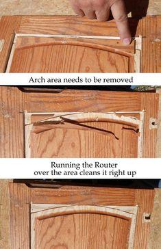 Tipps Auswahl Der Besten Küchenschrank Türen