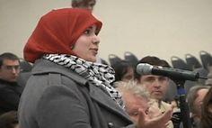 Professor and Muslim Student Get Into Debate – Listen to Her Chilling Last Words David Horowitz, Michael Savage, Current Events, Professor, Muslim, Politics, January 7, Student, Education