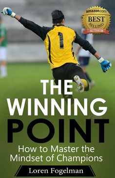 #FREE Today only! I'm giving away the kindle copy of my book on Amazon, The Winning Point - How to Master the #Mindset of Champions. Please repin. Go to: http://amzn.to/1pEdXmA