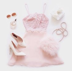 a pretty~in~pink look from the birthday princess 💝🎂 Kawaii Fashion, Pink Fashion, Fashion Outfits, Womens Fashion, Fashion Trends, Girly Outfits, Cute Outfits, Doll Style, Style Casual