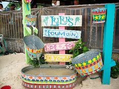 lulu's restaurant. Gulf Shores, Alabama