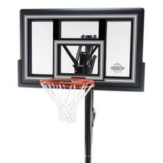 Lifetime 50 inch Shatterproof In-Ground One Hand Height Adjustable Basketball system, 1084 Basketball Shoes On Sale, Houston Basketball, High School Basketball, Basketball Goals, Basketball Leagues, Basketball Legends, Basketball Uniforms, Basketball Jersey, Basketball Bracket