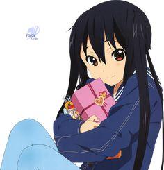 Nakano Azusa by on DeviantArt Anime Oc, K On Anime, Anime Kawaii, Anime Girls, Cartoon Girls, Anime Stuff, Azusa Nakano, Dream Anime, Comics
