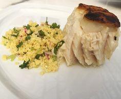Filhote Assado na Folha de Bananeira do chef Thiago Castanho | Peixes e frutos do mar | Mais Você - Receitas Gshow