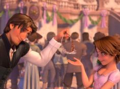 Quiz: Which Disney Prince Should be Your Prom Date? | Oh My Disney  Haha I'm going with Flynn Ryder!!!:)
