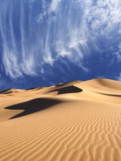 ✯ Dunes - Los Osos, CA