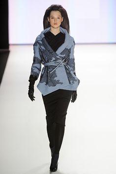 Carolina Herrera »  Fall 2012 RTW » This outfit rocks