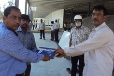 It also inaugurated 3800MT capacity conditioned storage facility at its Kothur plant near Hyderabad.