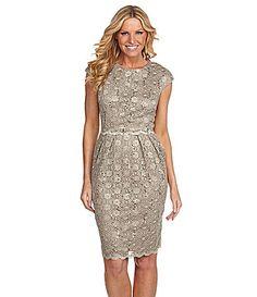 Polished Presence Jacket Dress | Catherines | Jenny Shower ...
