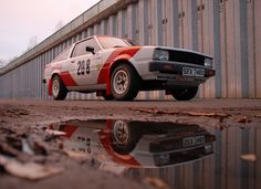1981 Toyota Corolla TE71