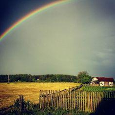 Village in Poland