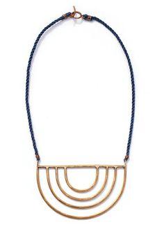 Porta Necklace
