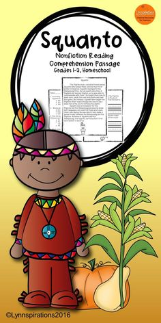 This engaging reading comprehension passage for grades 1-3 can be used in your class to help your students with reading comprehension skills as well as with test taking skills.  Please take a preview peek!