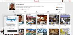 Pinterest lanza su nuevo sistema de mensajería instantánea