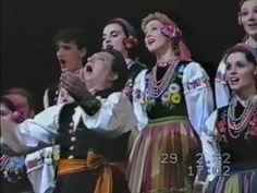 Mazowsze-Wiązanka amerykańska(1992),solo:Staszek Jopek