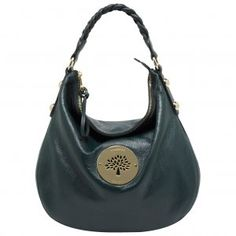 Fashion Mulberry Dmhg 01 Green Buffalo Leather Bags Outlet 141 90