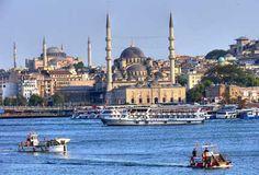 Iskoristite jedinstvenu priliku i posetite veličanstveni Istanbul! Sa BLIC kuponom ostvarite popust i platite 15.750 rsd za panoramsko razgledanje ovog istorijskog grada! Polazak 21.11. moj Kupon Popusti u boji...