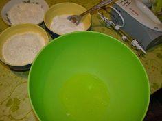 Cristina's world: Biscuiti simpli si deliciosi, cu cocos Tableware, Dinnerware, Tablewares, Dishes, Place Settings