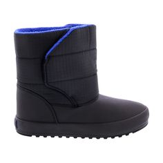 Polo Ralph Lauren - Boy's Gabriel Ripstop Nylon Boot (Toddler/Little Kid) - Black