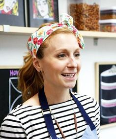 5 Baking Tips For Beginners From MasterChef Judge Christina Tosi