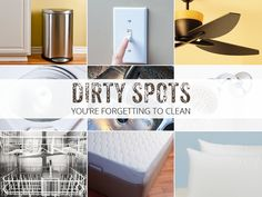 Check out this American Lifestyle Magazine blog post! Have You Cleaned These Dirty Areas Lately?