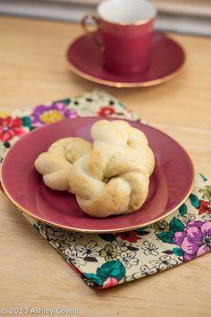 Great Grandma Francesca Cardille's Cookies