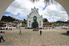 zinacantan chiapas | Zinacantan & Chamula, Chiapas, Mexico