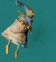 a-faerietale-of-inspiration: ima naroditskaya. . . heavenly dolls