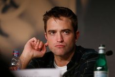 """On work: """"I've basically messed up every audition I've ever gone for. I forget how to act in between every single movie."""" On filming Twilight vs. The Rover: """"The cold makes people stressed. There wasn't as much light in the day to shoot with in Vancouver. And this was just, like, the same weather every day. There's no one pressuring you to do anything. It's [director David Michod's] movie, and there are basically only two people in it. You don't have to rush anything. There's only two egos…"""