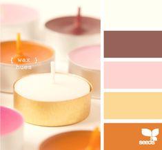 wax hues