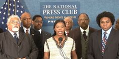 Prominent black pastors across the United States are sending a very clear message this week to the Congressional Black Caucus, urging them emphatically to reverse the Caucus' decision to boycott ...