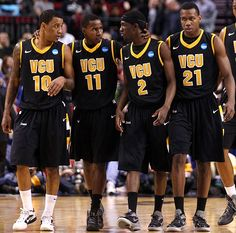 VCU basketball