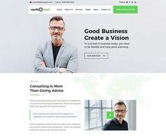 Northwest - ModelTheme Modern Website, Page Layout, North West, Wordpress Theme, Advice, Author, Business, Tips, Writers