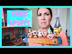 FAKE LPS!!! | MamaKatTV