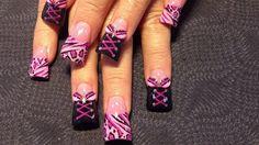 corset nails - Google keresés