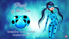 Fan made transformations by maruvie pearl of the sea